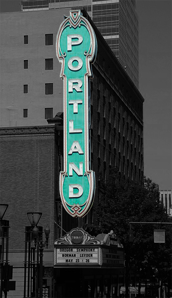 Portland Marquee Reporting & Analysis